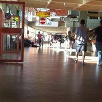 Photo taken at Terminal de Ómnibus de Córdoba by Dario J. on 12/29/2012