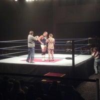 Photo taken at Kewadin Casino by Mike W. on 12/5/2012