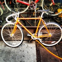 Photo taken at Danny's Cycles by Peter W. on 4/27/2013
