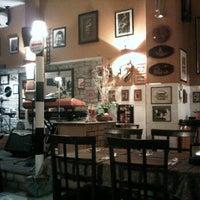 Photo taken at Hot Pot Restoran & Cafe by Mashi Z. on 10/4/2011