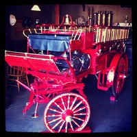 Photo taken at Disneyland Fire Department No. 1 by Bryan A. on 7/9/2012