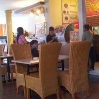 Photo taken at Gula Aren Foodcourt by Fajar R. on 11/24/2013