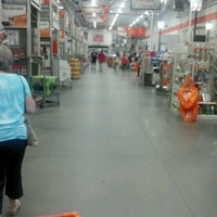 Photo taken at The Home Depot by Peggy B. on 9/24/2012