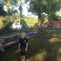 Photo taken at Boy Scout Camp Miles by Rick B. on 9/21/2013