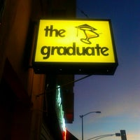 Photo taken at the Graduate by Charles R. on 5/11/2013
