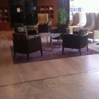 Photo taken at Best Western PLUS Hotel Haaga by Lisa on 10/20/2012