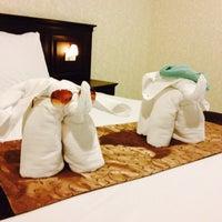 Photo taken at Romena Grand Hotel by Ranu P. on 12/24/2013