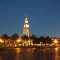 Photo taken at Justin Herman Plaza by Alex L. on 8/22/2013