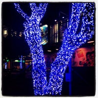 Photo taken at The Nine by Sarah S. on 11/23/2012