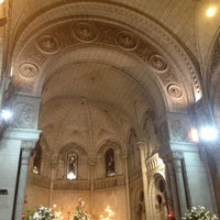 Photo taken at Iglesia San Lazaro by Clau L. on 5/11/2013