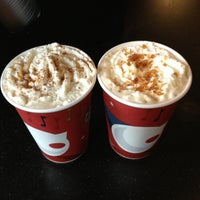 Photo taken at Starbucks by E P. on 12/10/2012