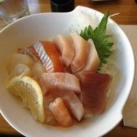 Photo taken at Tataki by Perri W. on 6/21/2013