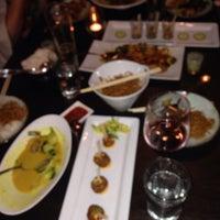 Photo taken at Three Seasons Restaurant by Jet D. on 10/23/2013