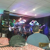 Photo taken at Vincenzo's Pizza by Tony C. on 5/22/2016