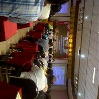 Photo taken at Vasu Hotel Mahasarakham by Xiaolong W. on 11/22/2012