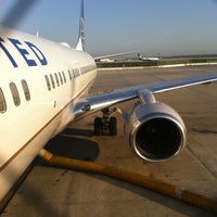 Photo taken at Terminal B by Hoser on 6/4/2013