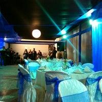 Photo taken at Club de Tiro de Bellavista by Carlos Torres on 11/1/2015