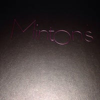 Photo taken at Minton's by Henry on 2/15/2014