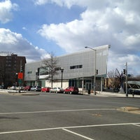 Photo taken at DC Public Library - Watha T. Daniel/Shaw by Jerry J. on 2/17/2013