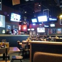 Photo taken at Buffalo Wild Wings by Randy t. on 12/27/2012