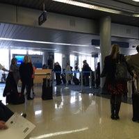 Photo taken at Gate K18 by Ana E. on 3/15/2016