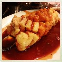Photo taken at Good Kitchen Restaurant by Donnasaur U. on 11/25/2012