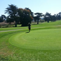 Photo taken at Pajaro Valley Golf Club by Kevin L. on 9/30/2012