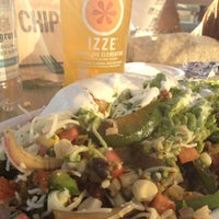 Photo taken at Chipotle Mexican Grill by Tam A. on 8/24/2013