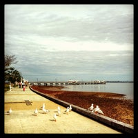 Photo taken at Woody Point by Col's R. on 5/21/2013