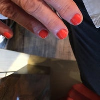 Photo taken at LT Nails by nANCY S. on 3/5/2015
