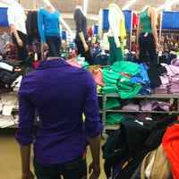 Photo taken at Old Navy by Ashley M. on 12/31/2012