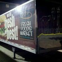 Photo taken at Harris Teeter Warehouse by SIR B. on 11/10/2012