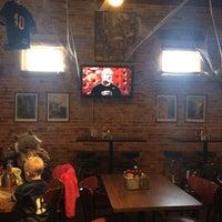 Photo taken at Black River Tavern by John H. on 10/19/2014