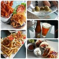 Photo taken at BOA Steakhouse by Sean S. on 6/30/2013