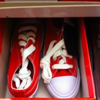 Photo taken at Payless ShoeSource by Pamela K. on 1/6/2013