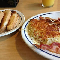 Photo taken at IHOP by Amy L. on 9/20/2013