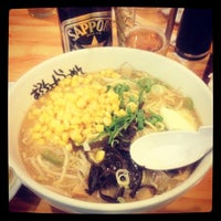 Photo taken at Orochon Ramen by Gheren V. on 11/17/2011