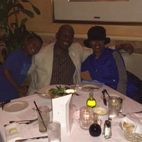 Photo taken at Rosa's Italian Restaurant by Darryl B. on 5/7/2014
