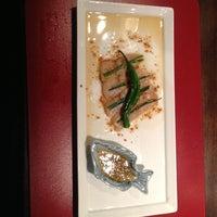 Photo taken at Naomi Sushi by Carter on 2/3/2013
