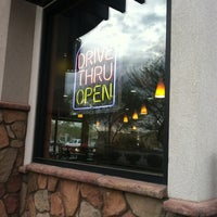 Photo taken at Taco Bell by Ron M. on 3/9/2013