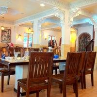 Photo taken at Marakesh: Arab Moroccan Restaurant by Reena on 10/24/2012