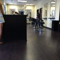 Photo taken at Beauty By Dolly by Shosh B. on 6/29/2014