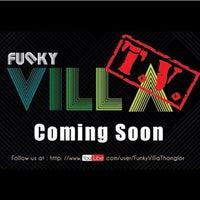 Photo taken at Funky Villa by boYsliMfuNkydEmofliXdVinE on 4/6/2013