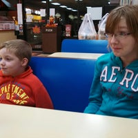 Photo taken at Maple Donuts by Phil B. on 9/21/2013