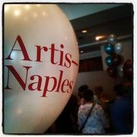 Photo taken at Artis—Naples by Chris S. on 5/19/2013
