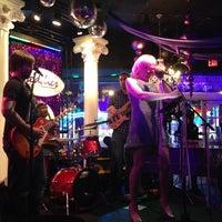 Photo taken at Freddie's Beach Bar by Tyler S. on 4/21/2013