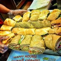 Photo taken at Subway by Ehab B. on 11/7/2012
