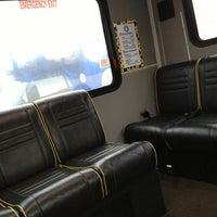 Photo taken at The Parking Spot Shuttle by Ken H. on 1/11/2013