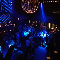Photo taken at Marquee by Drew A. on 2/3/2013
