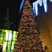 Photo taken at The Mall Athens by Natassa T. on 11/28/2012